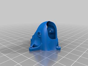 Mode 2 - Splinter Canopy