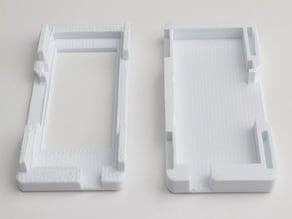 ESP32 ePaper / EInk Case (ICQUANZX T5S)