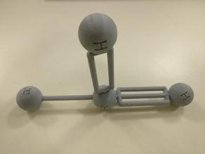 E3D+VET exercise: 3D Chemical Formulation