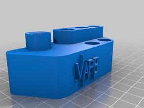 Vape Cartridge Display v3