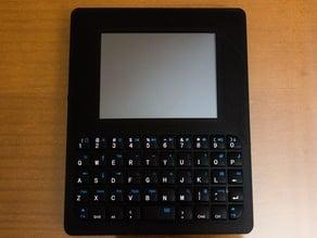 Raspberry Portable Computer