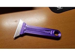 Utility Blade Scraper