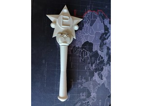 Sailor Moon - Pluto Wand Stick