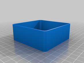 Simple drawer box