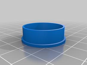 Cool Ringed Fidget Spinner Ring