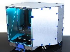 Ender 3 pro enclosure