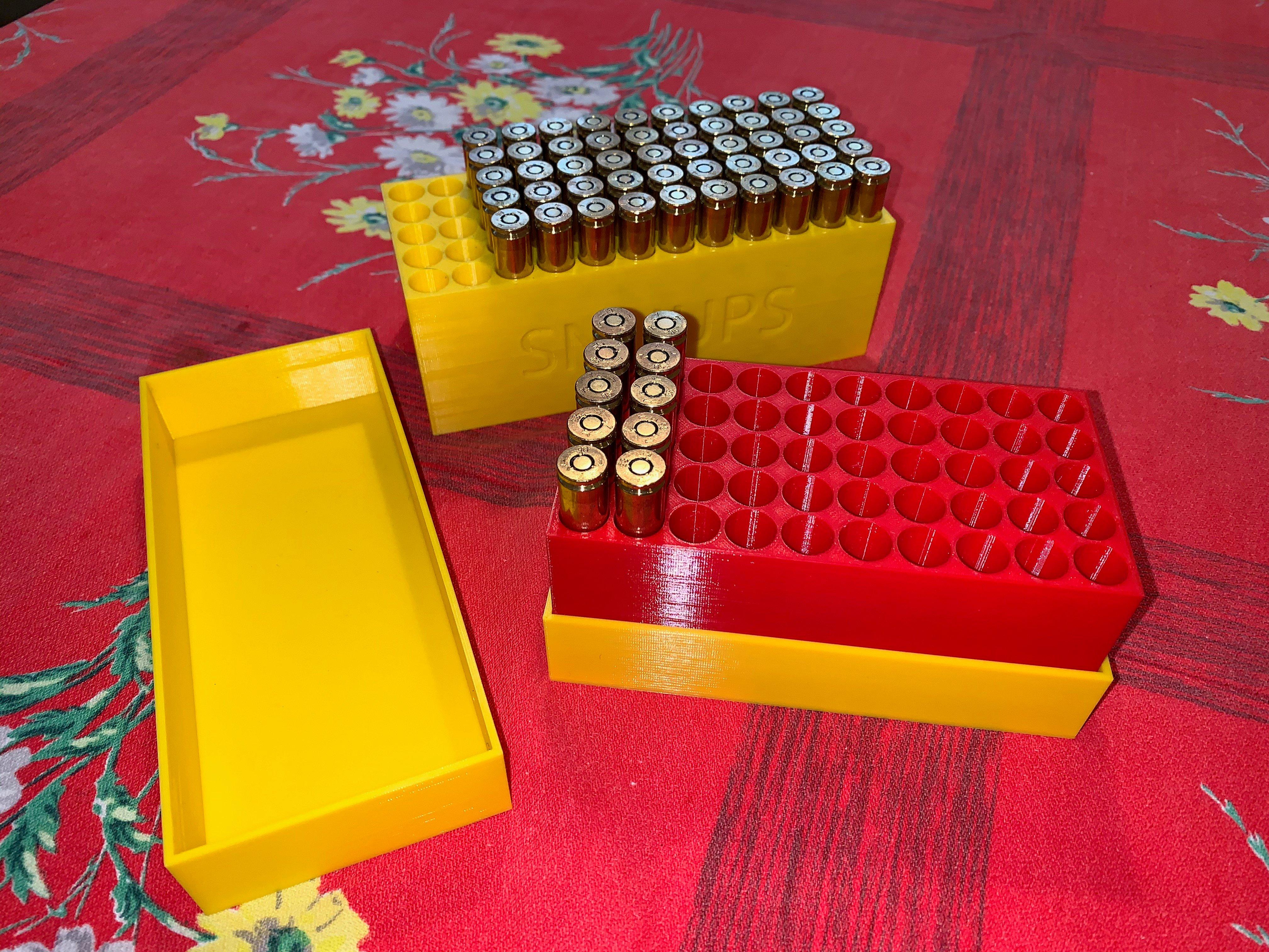 GP11 Ammo Box (7.5 x 55 Swiss)