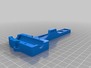 Hypercube - Z axis mount