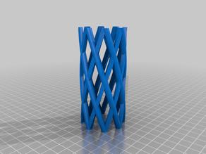 MTG Playmat Tube: Small Edition