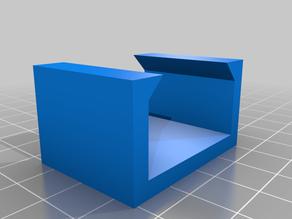 Clip box Bosch drill