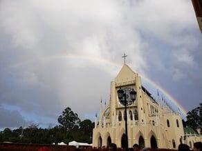 Iglesia Tocancipa - Church