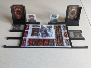 Tainted Grail Player Board Tray