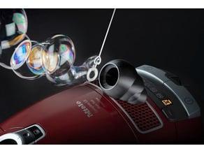 3D4U Bubble attachment