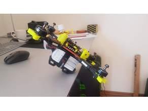 Lipo landing gear for FPV Racing (Designed for Tattu 1300mAh 6S)