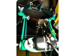 Jgaurora A5 flexible cam holder