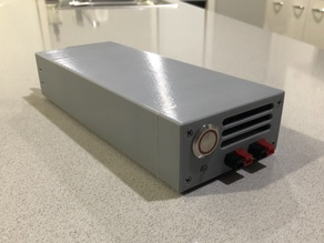 HP 'Common Slot' Power Supply Case - DPS-1200FB and Related