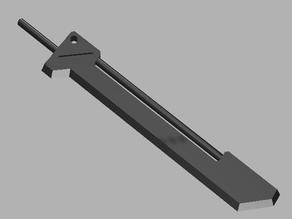 IBO Buster Sword ver1.1