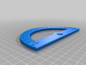 A Better Protractor/Angle Meter