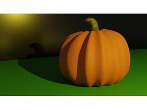 Morningside Pumpkin