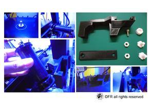 Improved spool holder 3.0 / 線捲架改造第三代