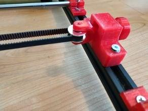 Anet A8 Plus Y Belt Tensioner