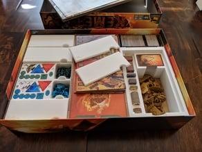 Kemet Box Organizer