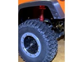 1:10 Crawler Wheel - Toyota Style