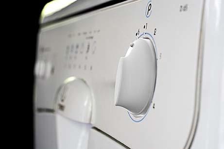 Dishwasher Knob (Indesit)
