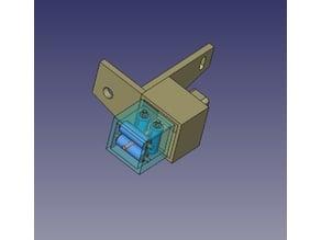 Anycubic I3 Mega Guida filo