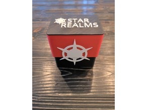 Star realms - box