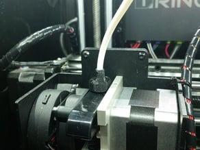 Kodama Trinus press fit filament tube guide