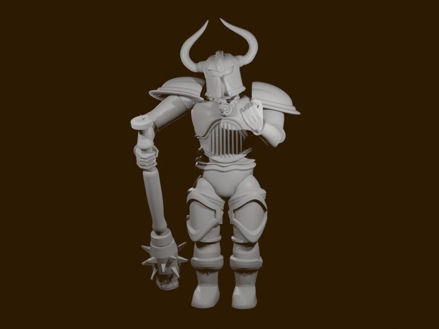 SL Chaos Warrior 02
