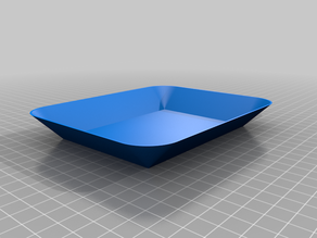 Compact Puzzle Sorting Tray
