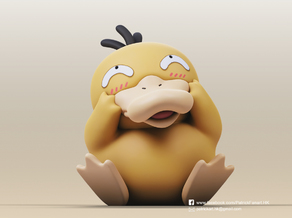 Psyduck(Pokemon)