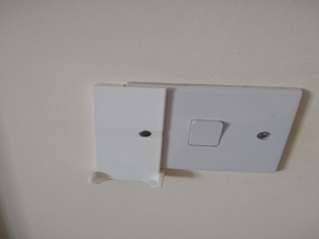 Another Hue Switch Mount