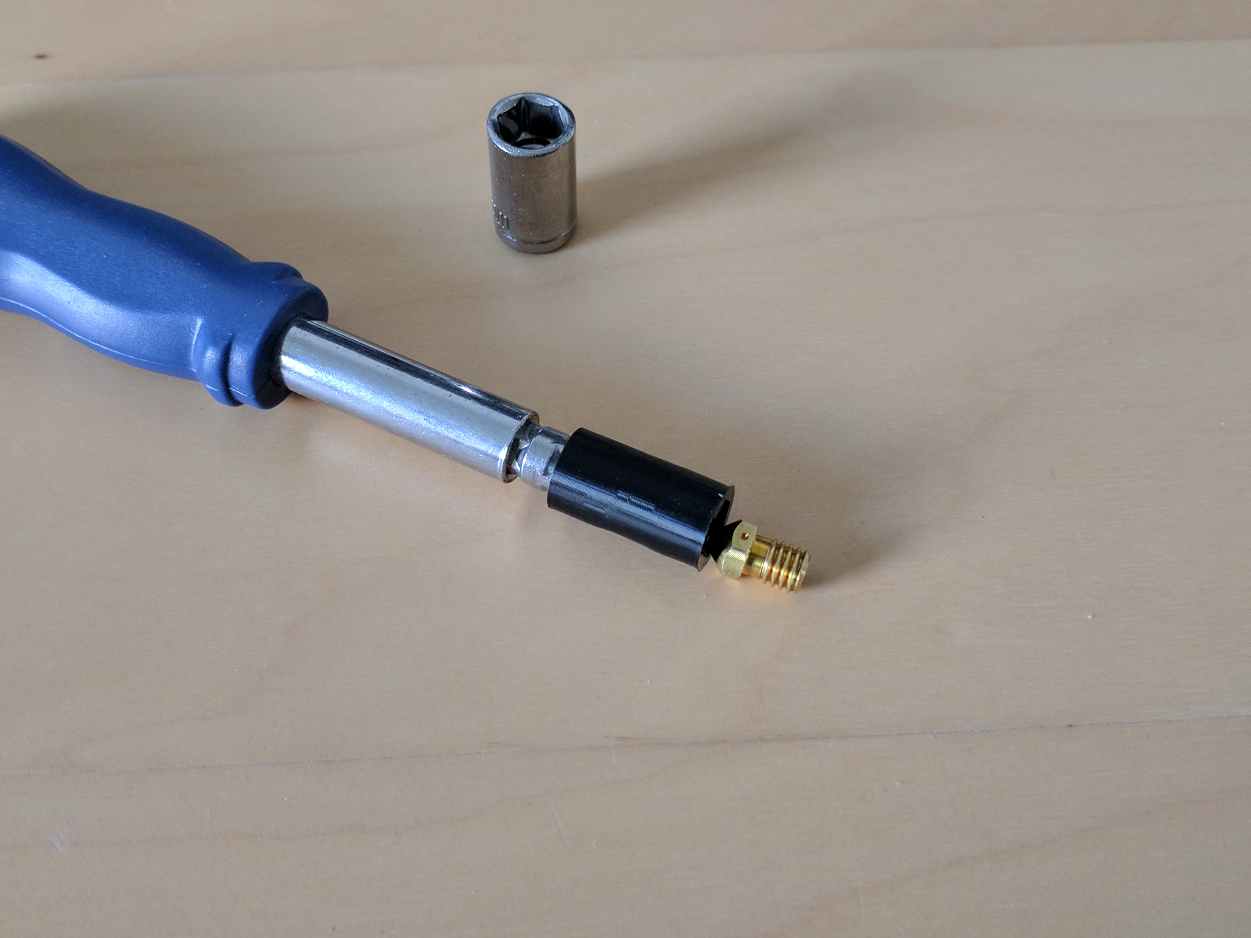 Ultimaker Nozzle Tool