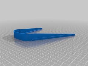 Shoes organizer (3D print + cardboard)