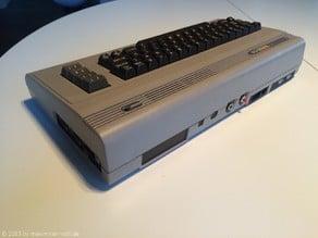 Commodore C64 RetroPie Replacement Plates