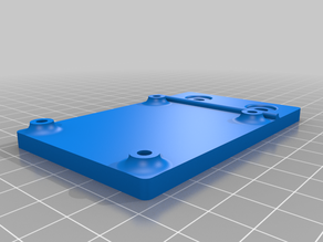 AM8 MOSFET holder and cover