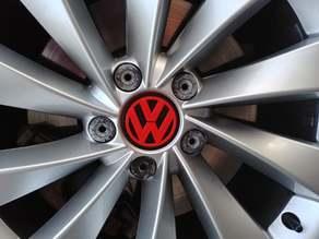 Volkswagen Wheel cap
