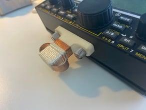 KX2 Fingerstock Key 2.0