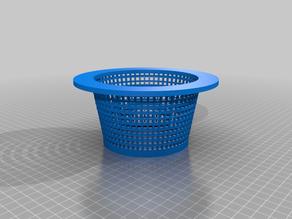 Pool Skimmer Basket