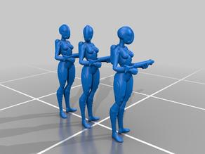bio suit squad