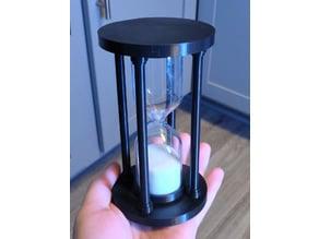 Hourglass - Functional