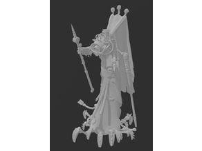 dark mechanicus - dragoons