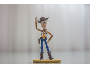 Woddy from Toy Stoy