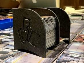Mini Card Holder