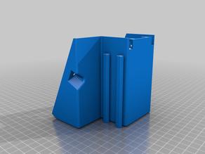 Ender 3 Pro LCD + Raspberry Pi 4 Case