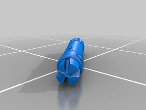 mini saber design