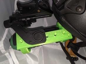 FLIR Scout TK PVS-14 compatible mount